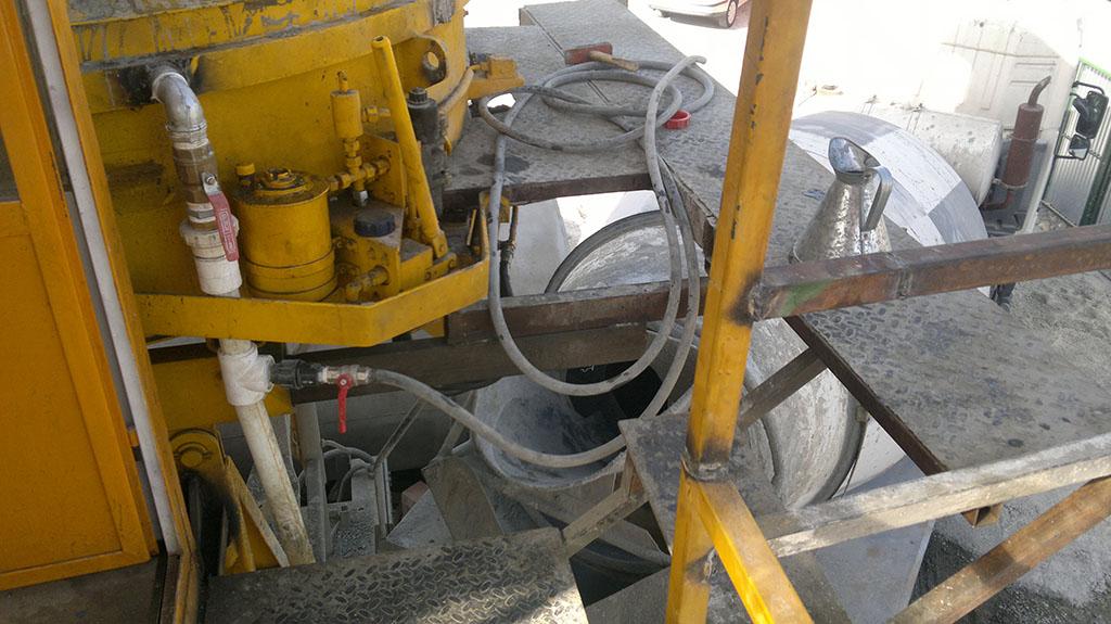 بچینگ پلانت   سیستم بچینگ بتن - بچینگ پلانت... سیستم هیدرولیک بچینگ بتن   خدمات هیدرولیک2014-09-27-475 .