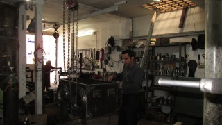 ساخت سیستم هیدرولیک