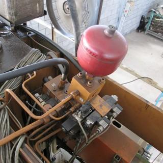 هیدرولیک صنعتی